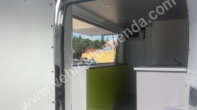 Food Truck Restaurante